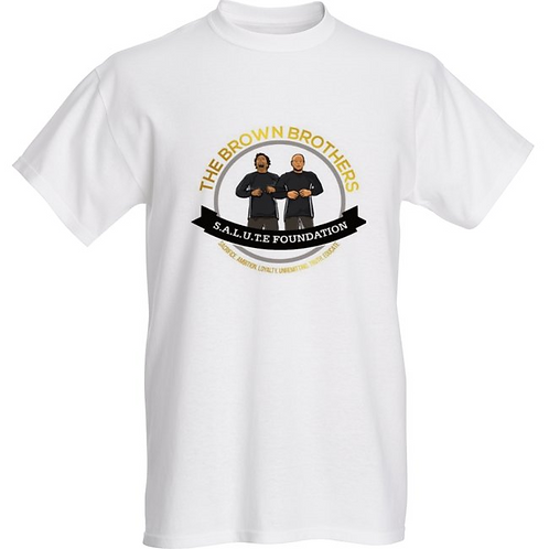 Brown Brothers Logo Classic T-Shirt