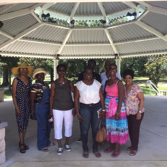 East Central Florida chapter of the Afro