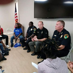 Titusville Police Department Engagement