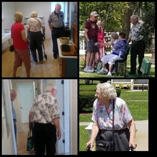 Brookdale Seniors