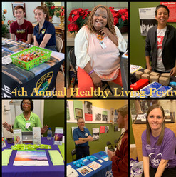 4th Annual Healthy Living Festival