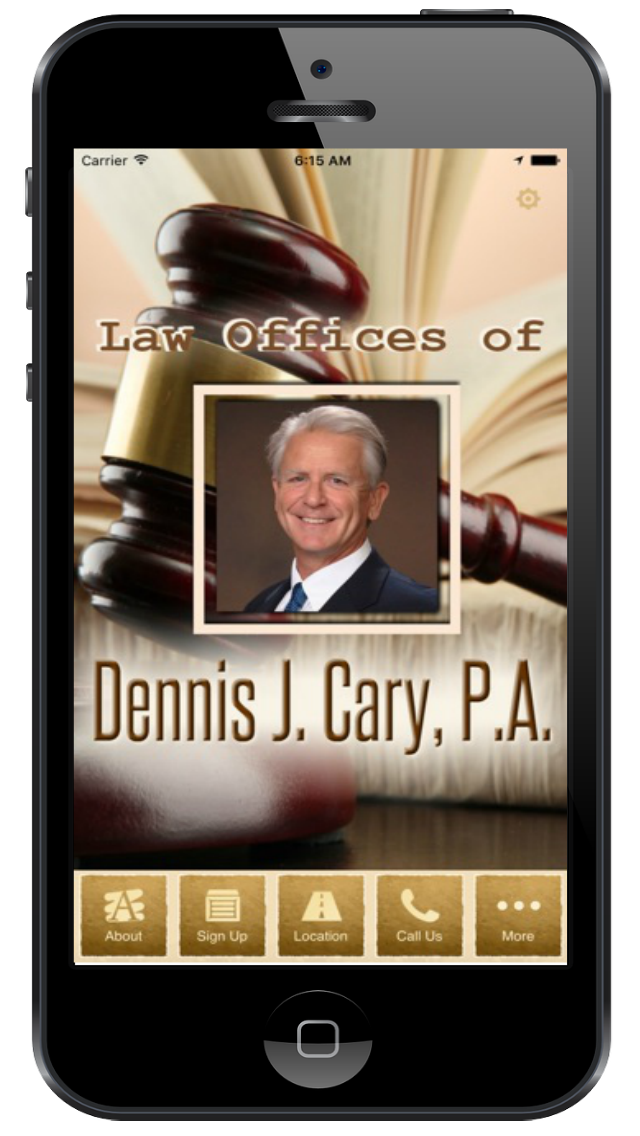 Law Office of Dennis J. Cary