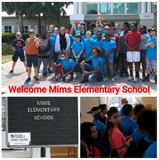 Mims Elementary