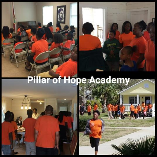 Pillars of Hope Academy