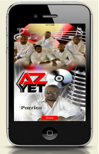 Az Yet  - R&B Celebrity Group