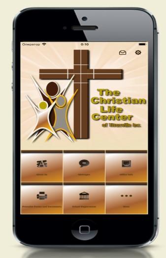 Christian Life Center of Titusville
