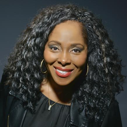 MS Sandra Brown, NBA mom, life coach