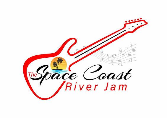Space Coast River Jam updated6 logo fina