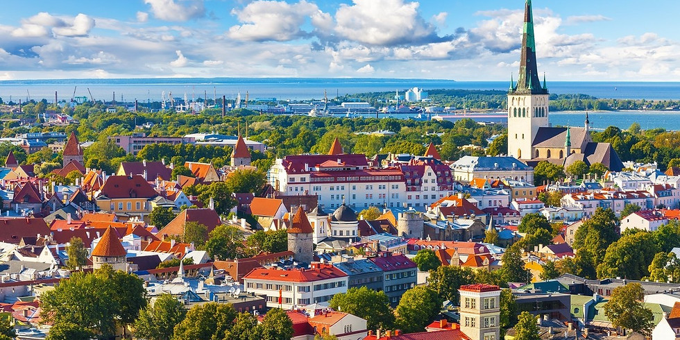 ESTONIA: Webinar - The state of E-commerce in Europe and how it affects cross-border expansion?