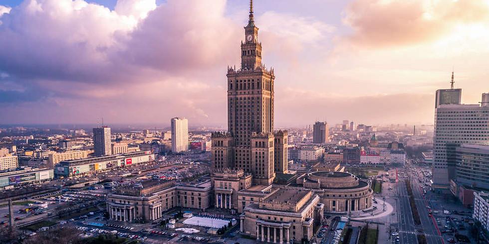 POLAND: Webinar - E-commerce export