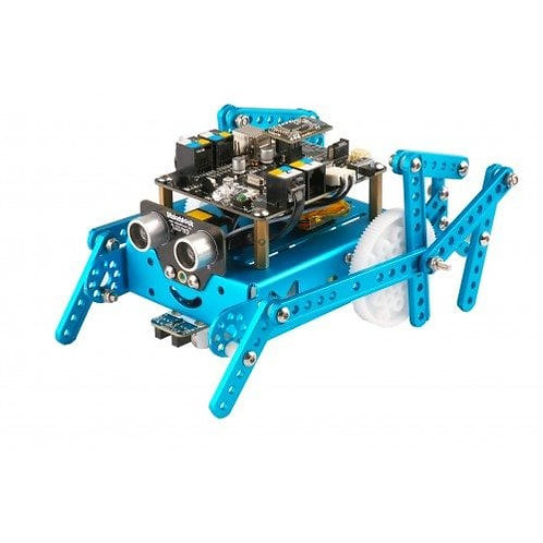 Makeblock mBot Add-On Pack Six-Legged Robot