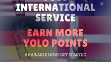 Yolo International Service