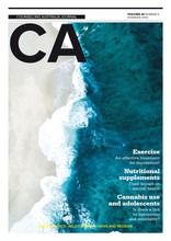 Counselling Australia Journal Summer 2019 Client: Australian Counselling Association