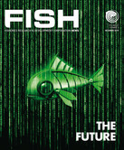 FISH Magazine Client: FRDC