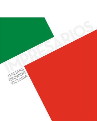 Book cover of Impresarios