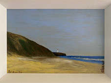 Fairhaven Beach Artist: Tim Claeys