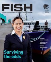 FRDC FISHMagazine