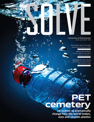 Solve Magazine