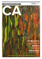 Counselling Australia Journal Autumn 2020 Client: Australian Counselling Association