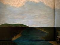 The Inlet Artist: Tim Claeys