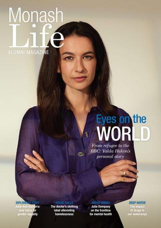 Monash Life Magazine 2020