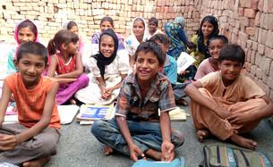 巴基貧困兒童建校計劃最新情況