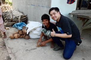 柬埔寨項目跟進及再發展