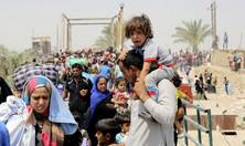 世界難民日 敘利亞兒童最盼望「平安返家」