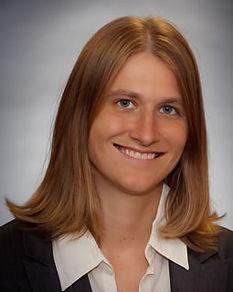 Internist, Dr. Amy Fothergill
