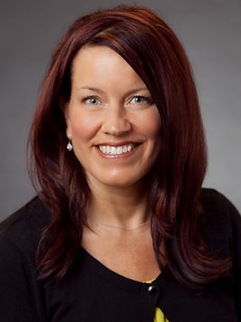 This is picture of the Human Resources Manager, Kim Marshall.