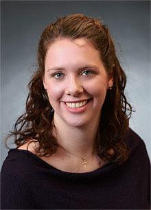 Pediatrician, Dr. Leslie Riopel
