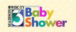 Community Baby Shower Logo