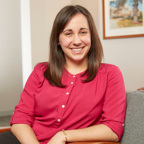 Meet Dr. Jessica McGee