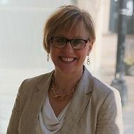 Executive Director, Terri Carufel-Wert