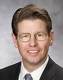 Internist, Dr. John Ewalt