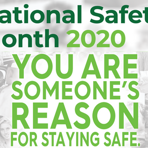 """""""Safety"""" Means More Than Ever"""