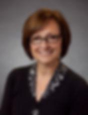 Quality Care Manager, Sherry Schneider