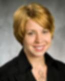 Internist, Dr. Jennifer Everton