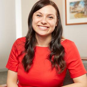 Meet Dr. Nicole Ertl