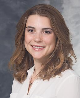 OB/GYN, Dr. Amanda Schwartz