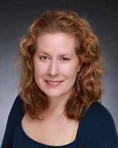 OB/GYN, Dr. Amanda Schmehil