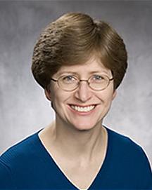 Pediatrician, Dr. Margaret Wilcots