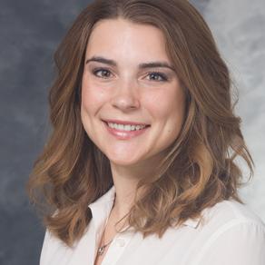 Meet Dr. Amanda Schwartz