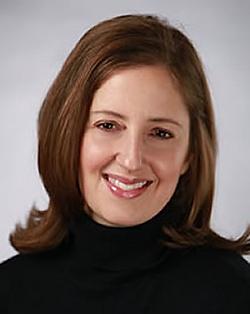 OB/GYN, Dr. Laura Berghahn