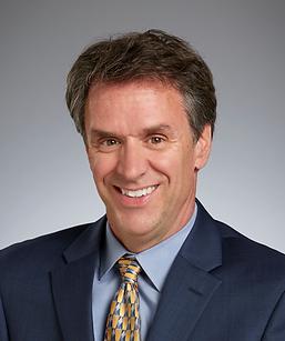 Pediatrician, Dr. John Marchant