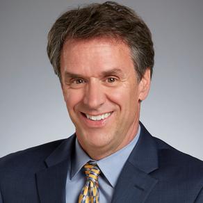 Meet Dr. John Marchant