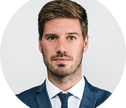Simon Fink promoted to director role at Intelligent Research in Sponsoring GmbH