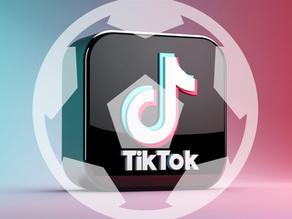 TikTok: Entertainment Platform and a Sponsor