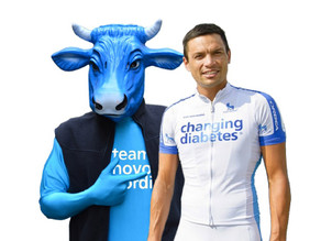 Team Novo Nordisk: The Team with the Highest Social Media Value in Pro Cycling