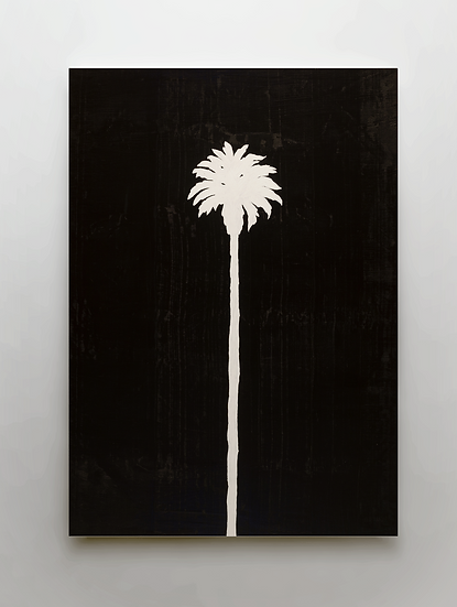 """California Love Part 4"" Print on Canvas"